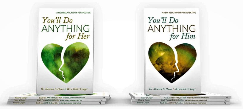 books by maureen hosier PhD
