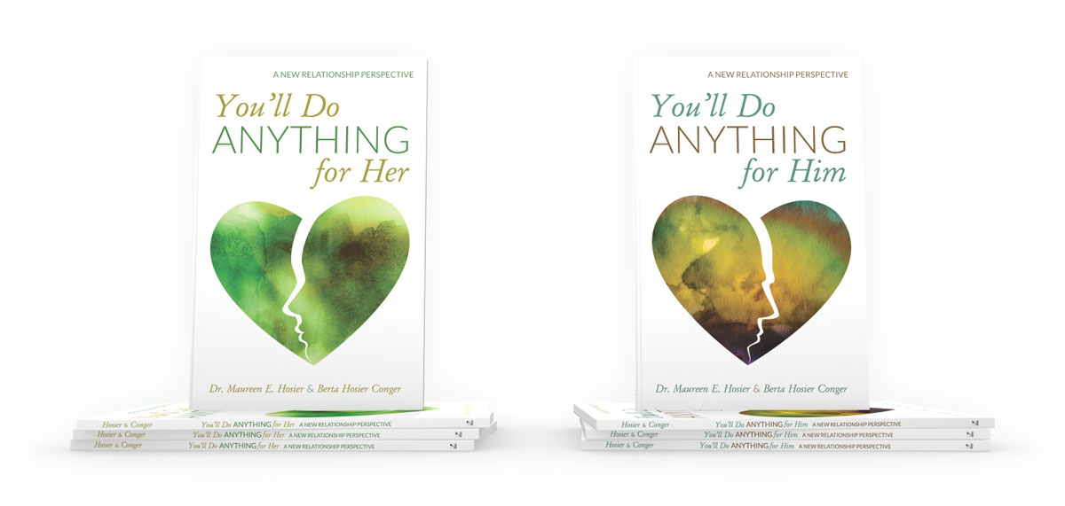 You'll Do Anything Book Series