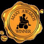 maxy book awards